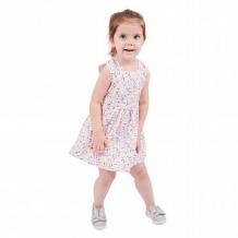 Купить платье малинка, цвет: розовый ( id 11542918 )