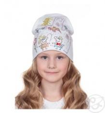 Купить шапка levelpro kids, цвет: белый ( id 9146983 )