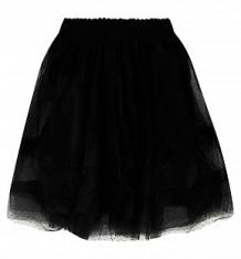 Купить юбка colabear, цвет: черный ( id 9399301 )