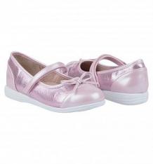 Купить туфли прыг-скок, цвет: розовый ( id 10364447 )