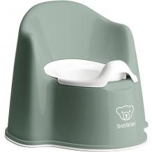 Купить кресло-горшок babybjorn potty chair зелёный ( id 13623810 )