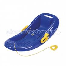 Купить санки khw snow flipper de luxe 2600
