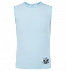 Купить майка мамуляндия алиса, цвет: голубой ( id 5635567 )