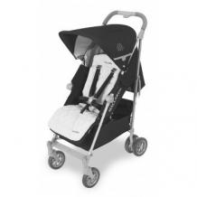 Купить прогулочная коляска maclaren techno xlr 2018 black, silver, черный, серый maclaren 996968302