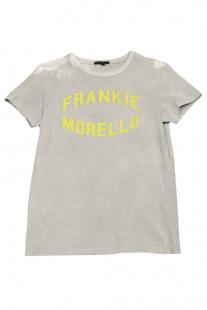 Купить футболка fmj ( размер: 128 8лет ), 10063974