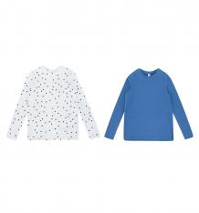 Купить комплект джемпер 2 шт concept club malina, цвет: белый/синий ( id 9860865 )