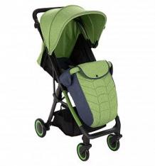 Купить прогулочная коляска corol l-7, цвет: салатовый ( id 10477646 )