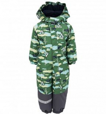 Купить комбинезон lappi kids, цвет: зеленый ( id 3348944 )