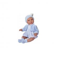 Купить кукла asi мальчик лео, 46 см 11025450