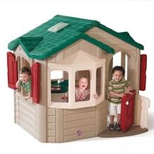 Купить step 2 игровой домик мой дом 893700/727000
