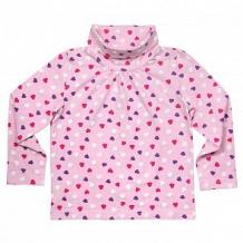 Купить водолазка me&we, цвет: розовый ( id 12570004 )