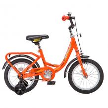 Купить двухколесный велосипед stels flyte 14, красный ( id 11097149 )