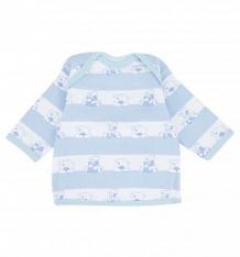 Купить футболка чудесные одежки голубые мишки, цвет: белый/голубой ( id 10075746 )