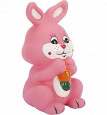 Купить игрушка для ванны игруша заяц резиновый, 12 см ( id 3250847 )