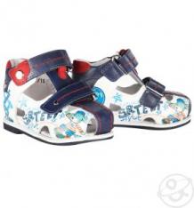 Купить туфли elegami, цвет: белый ( id 2772341 )