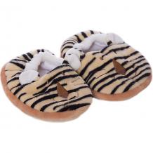 Купить пинетки тигр большие 12 см, динглисар, teddykompaniet ( id 4902228 )
