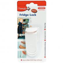 Купить защитный замок для холодильника ( id 6853539 )