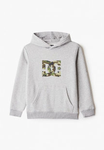 Купить худи dc shoes dc329ebfpsn8k10y