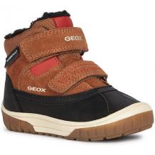 Купить утеплённые ботинки geox ( id 11660583 )