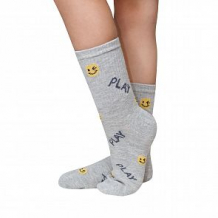 Купить носки lb, цвет: серый ( id 11296460 )
