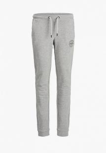 Купить брюки спортивные jack & jones ja391ebissh5cm140