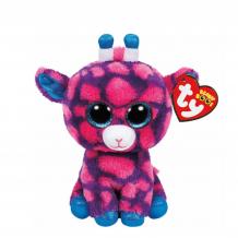 Купить мягкая игрушка жираф sky high ty inc 996857590