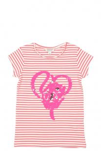 Купить футболка для девочки dodipetto ( размер: 164 14_лет ), 12439562