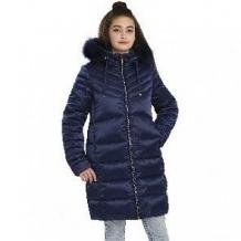 Купить пальто ovas синди, цвет: синий ( id 10917404 )