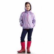 Купить ветровка ursindo незабудка, цвет: розовый ( id 12704086 )