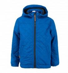 Купить куртка luhta, цвет: синий ( id 4987213 )