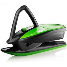 """Купить балансир на лыже gismo riders """"skidrifter"""", чёрно-зелёный ( id 9578805 )"""