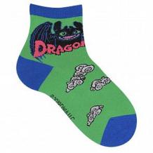 Купить носки akos how to train your dragon, цвет: зеленый ( id 12542530 )