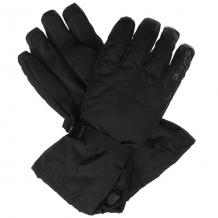 Купить перчатки сноубордические dakine talon glove black черный 1205733