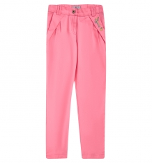 Купить брюки bellbimbo, цвет: розовый 161161