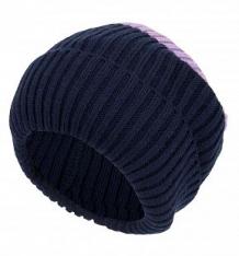Купить шапка журавлик марианна, цвет: синий ( id 9842658 )