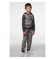 Купить брюки semicvet, цвет: серый ( id 7835923 )