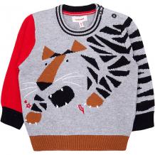 Купить свитер catimini для мальчика 9554043