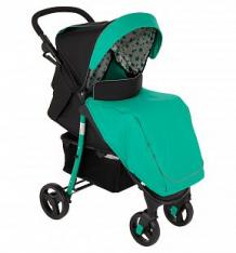Купить прогулочная коляска corol s-8, цвет: зеленый ( id 10277603 )