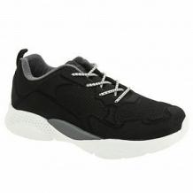 Купить кроссовки kenka, цвет: черный ( id 12502498 )