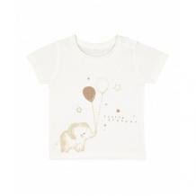 """Купить футболка """"маленький мечтатель"""", белый mothercare 4135652"""