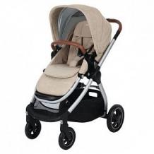 Купить прогулочная коляска bebe confort adorra, цвет: nomad sand ( id 10603607 )