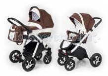 Купить коляска esspero newborn lux 2 в 1 шасси white 222502