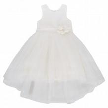 Купить платье santa&barbara, цвет: белый ( id 11047958 )