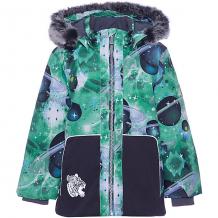 Купить утепленная куртка huppa ross ( id 8959338 )
