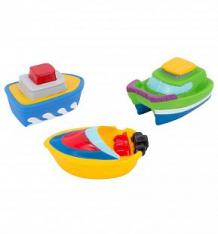 Купить набор для ванны игруша кораблики ( id 104899 )