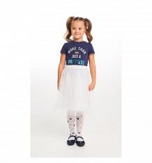 Купить юбка infunt, цвет: белый ( id 10419983 )