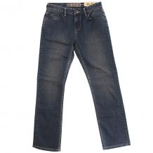 Купить джинсы прямые детские globe goodstock broke синий ( id 1163079 )
