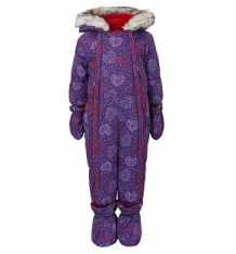 Комбинезон Gusti Boutique, цвет: фиолетовый ( ID 3193043 )