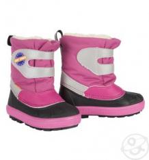Купить сапоги demar, цвет: розовый ( id 3374672 )