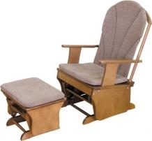 Купить кресло для мамы можга (красная звезда) качалка с-454 с-454
